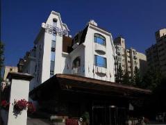 Donghwa Kims Hotel South Korea