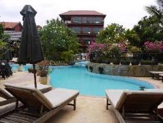 Elephant Blanc ( Domrey Sor Apartment and Resort ) | Cheap Hotels in Phnom Penh Cambodia