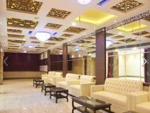 Hotel Waterfall: interior
