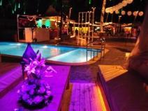 Hotel Teso Waterfront: swimming pool