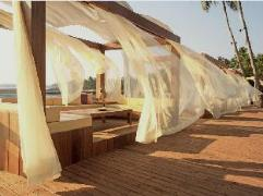 Hotel in India | Hotel Teso Waterfront