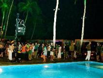 Hotel Teso Waterfront: nightclub