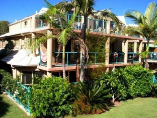 Beach Haven 4 Apartment Byron Bay
