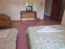 Deuansavanh Guesthouse: guest room