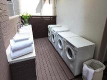 Mier Serviced Apartments: facilities