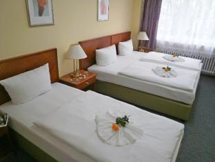 Hotel Amadeus Central