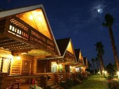 Jungmun Log Pension and Resort   South Korea Budget Hotels