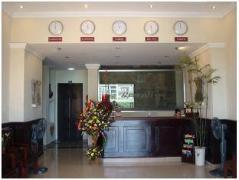 Vishnu Hotel | Cheap Hotels in Vietnam