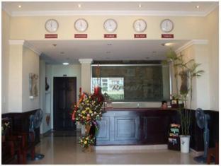Vishnu Hotel
