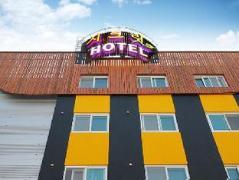 Secret Hotel Paju | South Korea Hotels Cheap
