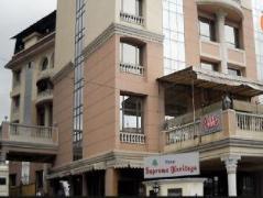 Hotel Supreme Heritage India