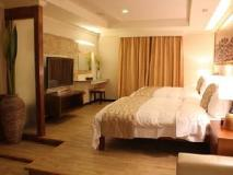 Siang Ge Motel: guest room