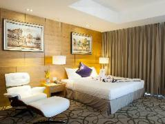 Iris Hotel Can Tho | Can Tho Budget Hotels