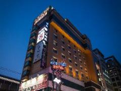 Noblesse Tourist Hotel | South Korea Hotels Cheap