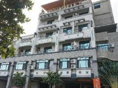 Spring Viva Hotel | Taiwan Budget Hotels