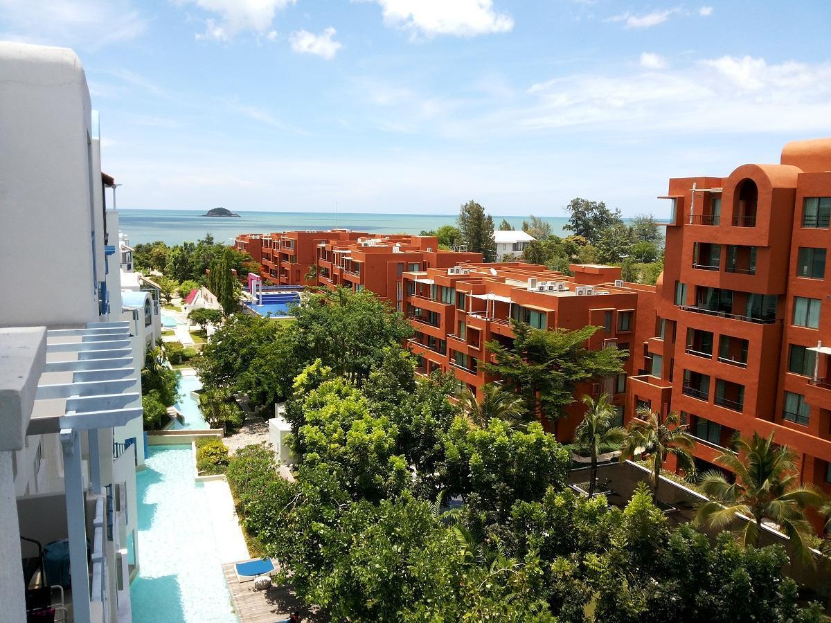 chelona khao tao condo by huahin resort condo