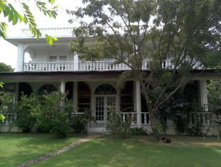 Almafada Villa