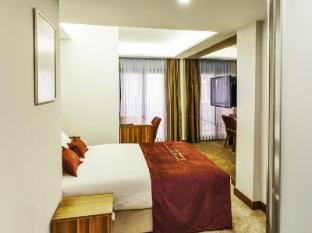 โรงแรมเดอะ 22