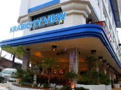 Krabi City View Hotel Thailand