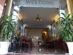 Son Tung Hotel - De Tham Street | Cheap Hotels in Vietnam
