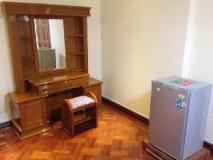KK Motel: guest room