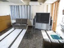KK Motel: lobby