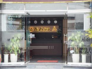 Nam A I Hotel Danang