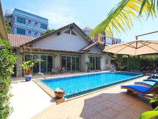 Baan Prayong Pool Villa