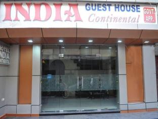 Hotel India Continental