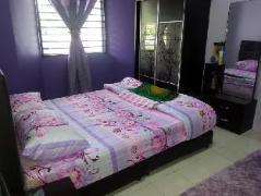 Malaysia Hotels | Soufia Sungkai Residence