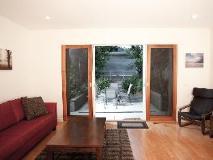 Bellair Terrace: interior