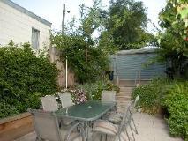 Bellair Terrace: balcony/terrace