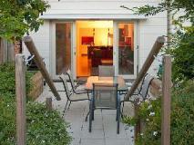 Bellair Terrace: exterior