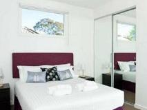 Bellair Terrace: guest room