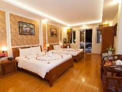 Hang My Hotel   Cheap Hotels in Vietnam