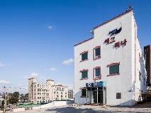 Incheon Airport Yegrina Hotel: