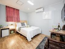 Incheon Airport Yegrina Hotel: guest room