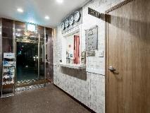 Incheon Airport Yegrina Hotel: lobby
