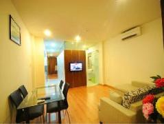 Lucky Residence Suites | Ho Chi Minh City Budget Hotels