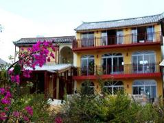 Dali Shuanglang Love This Life Lakeview Guest House | Hotel in Dali