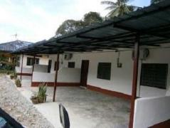 Cheap Hotels in Langkawi Malaysia | Langkawi Hotspring Guesthouse