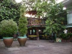 Philippines Hotels | Villa Navarro