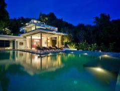 Samujana Four Bedroom Pool Villa - Villa 19 Thailand