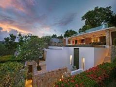 Samujana Four Bedroom Pool Villa - Villa 15 | Cheap Hotel in Samui Thailand