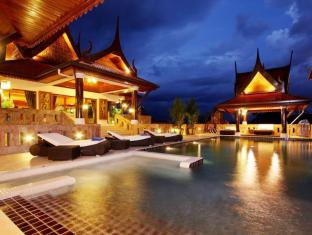 Patong Villa-Reuan Thai