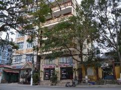 Sea Dragon Cat Ba Hotel | Cat Ba Island Budget Hotels