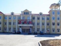 Yabuli National Forest Park Grand Hotel - China