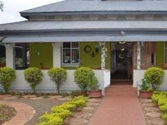 Stoep Cafe Guest House | Cheap Hotels in Kruger National Park South Africa