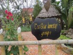 Tra Que Homestay Hoi An Vietnam