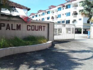 Zenith Apartment 105 @ Palm Court